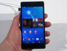 Sửa lỗi Sony Z2 không tăng giảm được độ sáng màn hình