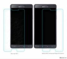 Kính cường lực Galaxy Note 4