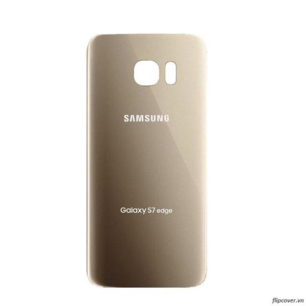Thay nắp lưng Galaxy S7 Edge chính hãng