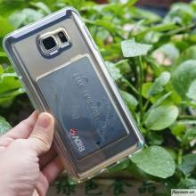 Ốp lưng chống shock Galaxy Note 5 đến từ Hàn Quốc