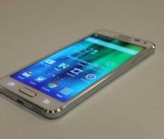 Hướng dẫn tháo Samsung Galaxy Alpha