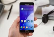 Hướng dẫn tháo Galaxy A5 2016