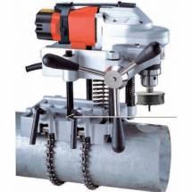 Máy khoan lỗ trên ống HC-127