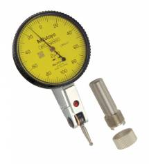 Đồng hồ so chân gập 513-477-10E (0-1mm/0.01mm)