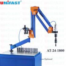 Máy ta rô cần khí nén hiệu UniFast model AT-24-1800