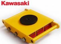 Rùa chuyển hàng Kawasaki 6 Tấn CRA-4